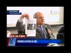 Pedro Cateriano, Negó Que Haya Cometido Alguna Infidencia