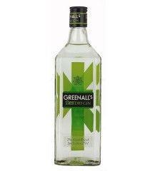 Greenalls Original London Dry Gin