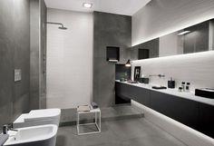 Rivestimento con rilievo 3D: la nuova tendenza per i bagni – Rifaccio Casa