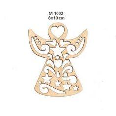 ΞΥΛΙΝΟ ΔΙΑΚΟΣΜΗΤΙΚΟ ΑΓΓΕΛΑΚΙ ΔΙΑΤΡΗΤΟ 10 ΕΚΑΤ. - ΚΩΔ:M1002-AD Enamel, Accessories, Vitreous Enamel, Enamels, Tooth Enamel, Glaze, Jewelry Accessories