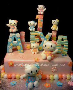 creative cake art character cakes (93) by www.creativecakeart.com.au, via Flickr