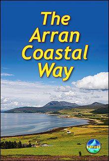 The Arran Coastal Way cover