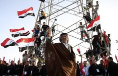 Sectarianism in Iraq: The Sunni-Shi'a Division
