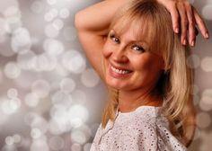 Pelo blanco: Consejos para lucir un cabello canoso radiante.Salud Actual
