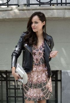 62 Most Amazing Leather Jackets for Women in 2016
