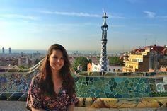 Laura-Lee hat 6 Jahre in Barcelona gewohnt und verrät ihr Geheimtipps -zu Sehenswürdigkeiten, Stränden und Restaurants.