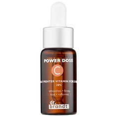 Power Dose Vitamin C