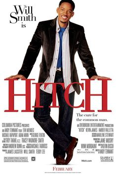 Hitch is one of my all time favorites #Movies So Wonderful