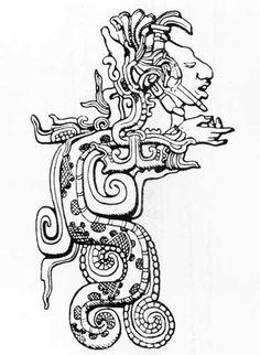 drawing-aztec-mythology-27.jpg (366×500)