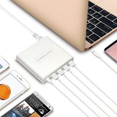 51 Best HYPER Products images in 2017 | Charger, Consumer