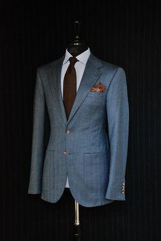Dress Suits, Men Dress, Men's Suits, Blue Suits, Brown Suits, Suit Fashion, Mens Fashion, Sharp Dressed Man, Suit And Tie
