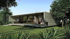casa irigoyen ezequiel amado cattaneo - Buscar con Google