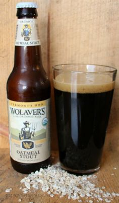 We sampled the Oatmeal Stout by Wolaver's Organic Brewing in Middlebury, #Vermont. Read what we thought of this hearty, #organic, #NewEngland #Beer in our newest article:  http://newenglandepicurean.com/wolavers-organic-oatmeal-stout/