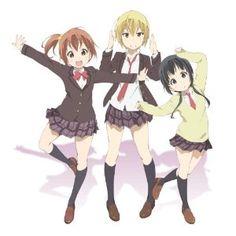 テレビアニメ「あいうら」BD