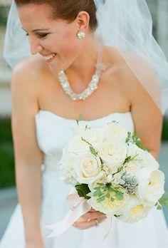 A Preppy Summer Wedding In Washington, D.C. | Preppy Weddings | Real Weddings | Brides.com | Real Brides | Brides.com