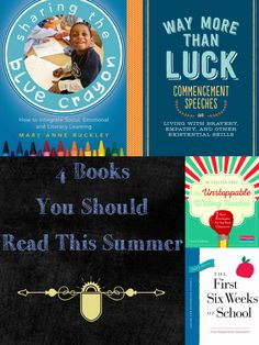 Leave a comment on this post for a chance to win one of these books.