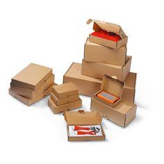 Klappbox - ratioform Verpackungen