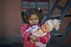 La vita durante la battaglia di Kobane, Siria   4Gaia – Madre Terra