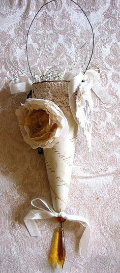 TUSSIE  MUSSIE by terri gordon, via Flickr