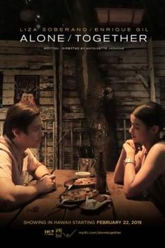Alone/Together « Film Complet en Streaming VF - Stream Complet Gratis Movies 2019, Hd Movies, Movies To Watch, Movies Online, Movies Free, Indie Movies, Action Movies, Alone, Liza Soberano
