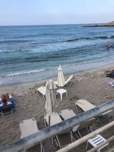 Cheap Places To Visit, Outdoor Furniture, Outdoor Decor, Hammock, Greece, Home Decor, Greece Country, Decoration Home, Room Decor