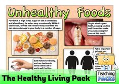 Help your children to make healthy choices with our pack of teaching resources. Includes a topic guide to discuss with your class, a range of activity resources and display materials to enhance the learning environment. Science Curriculum, Science Resources, Teaching Resources, Activities, Put On Weight, Ate Too Much, Tasty, Yummy Food, Learning Environments