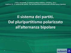 Risultati immagini per il bipolarismo italiano