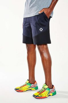 Without Walls Performance Fleece Short - Urban Outfitters