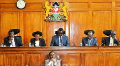 Supreme Court orders IEBC to provide petitioners with Forms 34A, 34B | Diaspora Messenger News Media