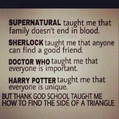 Superwholock potter
