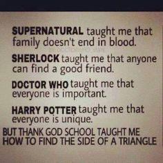 Superwholock potter