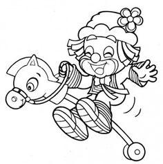 desenhos patati patata imprimir colorir lembrancinha aniversario (4)