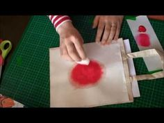 Polkkaponi - Kankaanpaino 1/2 - YouTube Fabric Printing, Plastic Cutting Board, Youtube, Prints, Printing On Fabric, Youtubers, Youtube Movies