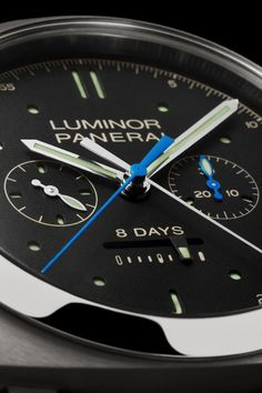 Panerai Luminor Titanio Special Edition