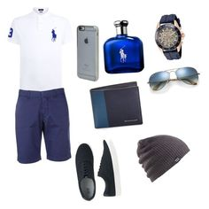 My Baby Boy Blues... How I'd Dress My Boyfriend! by jazzii-tyler-williams-jones on Polyvore featuring polyvore, Polo Ralph Lauren, FAY, Uniqlo, Michael Kors, Ray-Ban, Burberry, Burton, Incase, Ralph Lauren, men's fashion, menswear and clothing