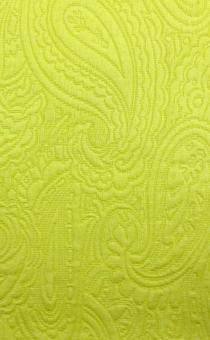 Silk and Wool Jacquard