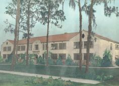 Grand Avenue School 1926 Part I – Handwritten notes from the first Grand Avenue Parent Teacher Association Meeting on October 1926 to the end of the school year May O Town, Historical Photos, Old School, Orlando, Past, Florida, Community, Memories, History