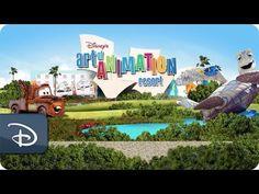 Disney's Art of Animation Resort Walt Disney World Disney Parks Disney Vacation Club, Disney Vacation Planning, Disney Vacations, Disney Trips, Disney Parks, Walt Disney World, Florida Vacation, Disney Pixar, Disney Value Resorts