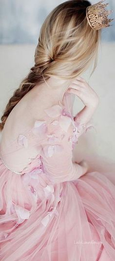 Fairytale - LadyLuxury7