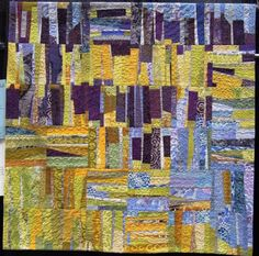 Quilt Inspiration: Pacific International Quilt Festival Day 10
