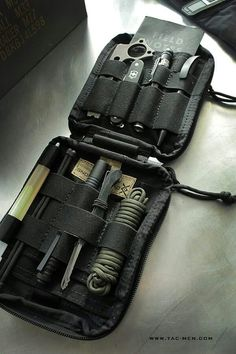 edc tacticak men