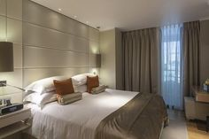 3 bedroom contemporary serviced apartments in Cheval Three Quays, Lower Thames Street, London, EC3R 6AG