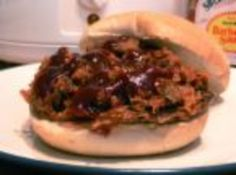 Emeril Lagasses Barbecued Pulled Pork Sandwiches Recipe - Food.com