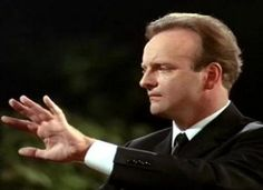 Karl Richter - One of the best Bach conductors ever (MP)