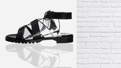ZIGN // Chaussures au féminin & au masculin - The Other Sight