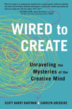 Is it possible to make sense of something as elusive as creativity?  Based on psychologist Scott Barry Kaufman's groundbreaking research and...