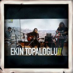 Fakir Edebiyatı(BalconyTv Live) by Ekin on SoundCloud