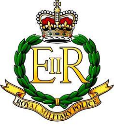 Royal Military Police.
