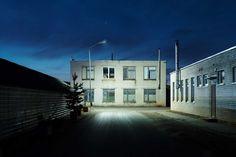 Random Visual Sounds: Urban Photography by Simas Lin #inspiration #photography