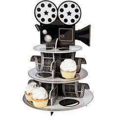 movie reel wedding cake topper - Google Search